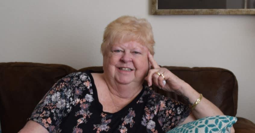Meet Judy of Shepherd of Grace.