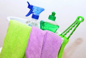 role of housekeeping