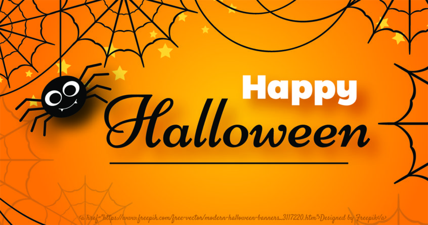 Happy Halloween From Good Shepherd The Good Shepherd Community